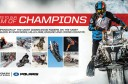 Polaris 2013-14 Snowmobile Racing Recap