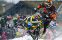 Snocross Racer Malinoski Announces Retirement