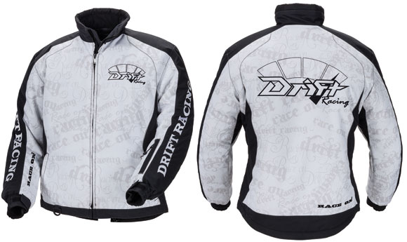 Drift Girl Snowmobile Jacket