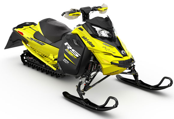 2015 Ski-Doo MX Zx 600RS