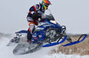 Elka Suspension Partners with Yamaha Snowmobile Race Team