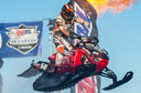 Carlson Motorsports Finds Success at Duluth Snocross