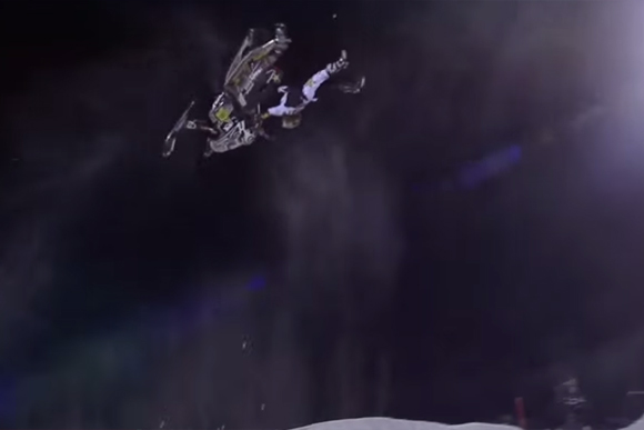 Colten Moore Speed & Style