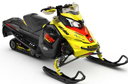 Ski-Doo MXZ Iron Dog Special Revealed
