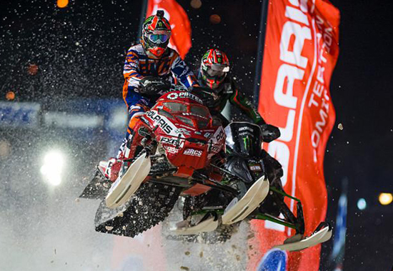 Kody Kamm Deadwood Snocross