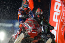 Polaris Race Report: Deadwood Snocross