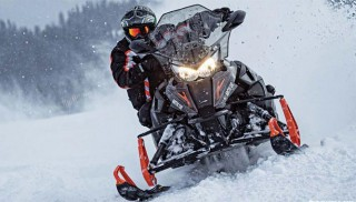 Arctic cat 2016 lineup