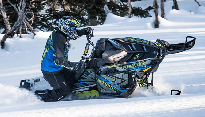 polaris snowmobile repair manual free download
