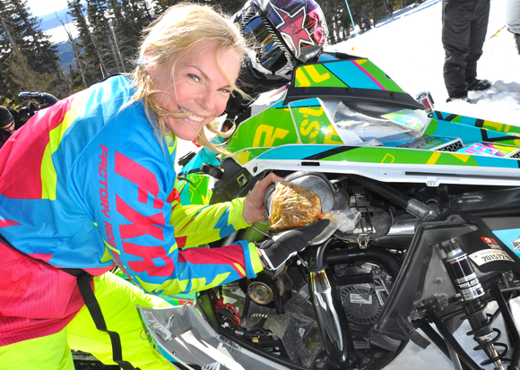 Cooker For Snowmobile ~ Things new mountain riders should know