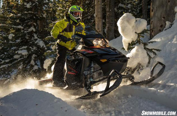 Snowmobile Sales