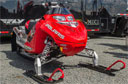 Polaris Snowmobile Racers Ready for 2015-16 Season