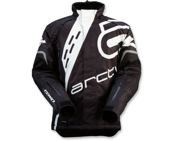 Arctiva Comp RR Jacket