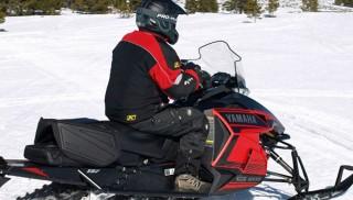 Ontario canada 39 s premier trail riding destination for Yamaha snowmobiles canada