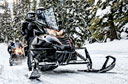 By a New Arctic Cat in November to Get Free Quebec Trail Pass