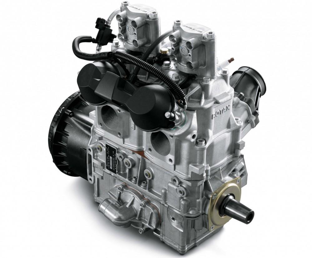 Rotax 800R E-TEC Engine