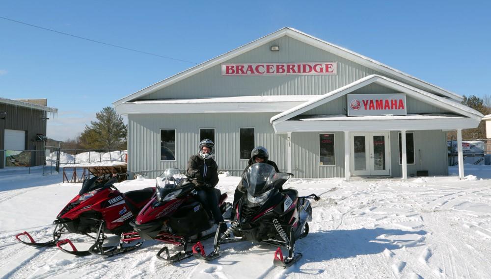 Bracebridge Yamaha