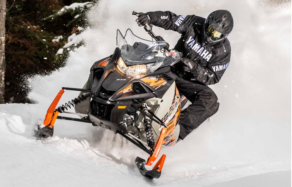 2016 yamaha snowmobile models autos post for 2016 yamaha sleds