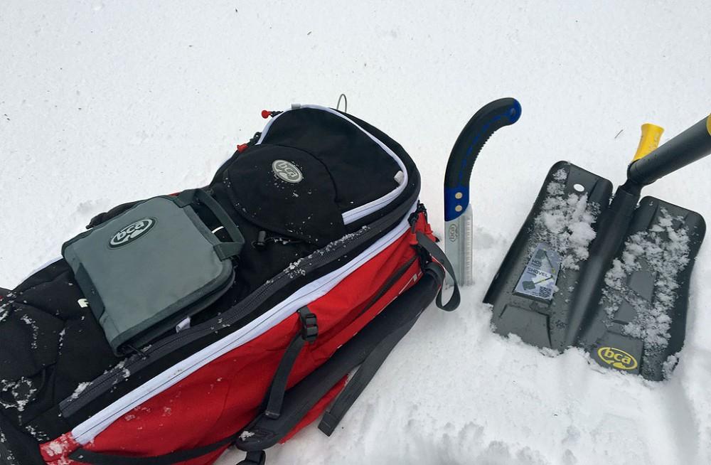 Snow Study Kit