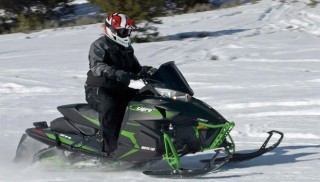 Arctic Cat Jumps Into Virtual Reality - Snowmobile.com