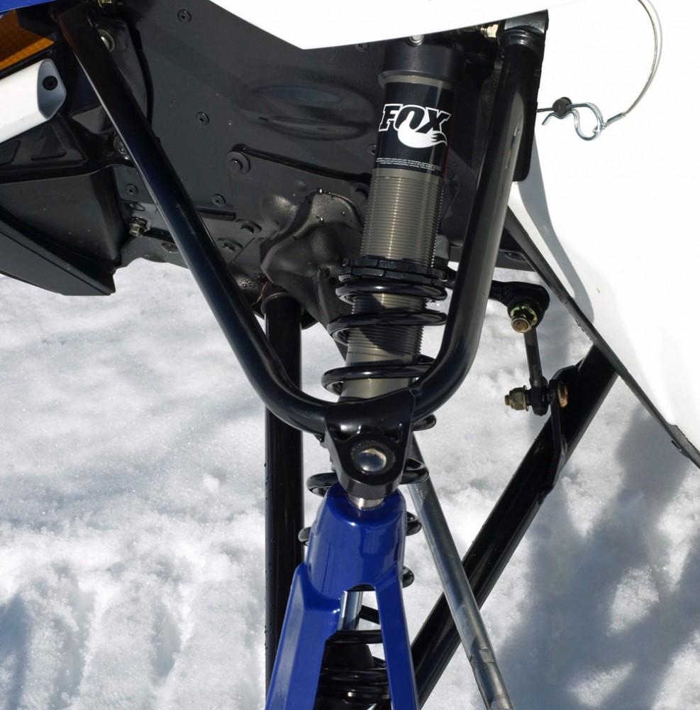 2017 Yamaha Sidewinder R-TX Shock