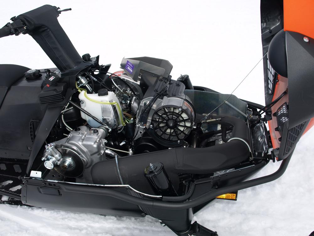 Yamaha Vk 540 | Find Snowmobiles Near Me in in ... - Kijiji