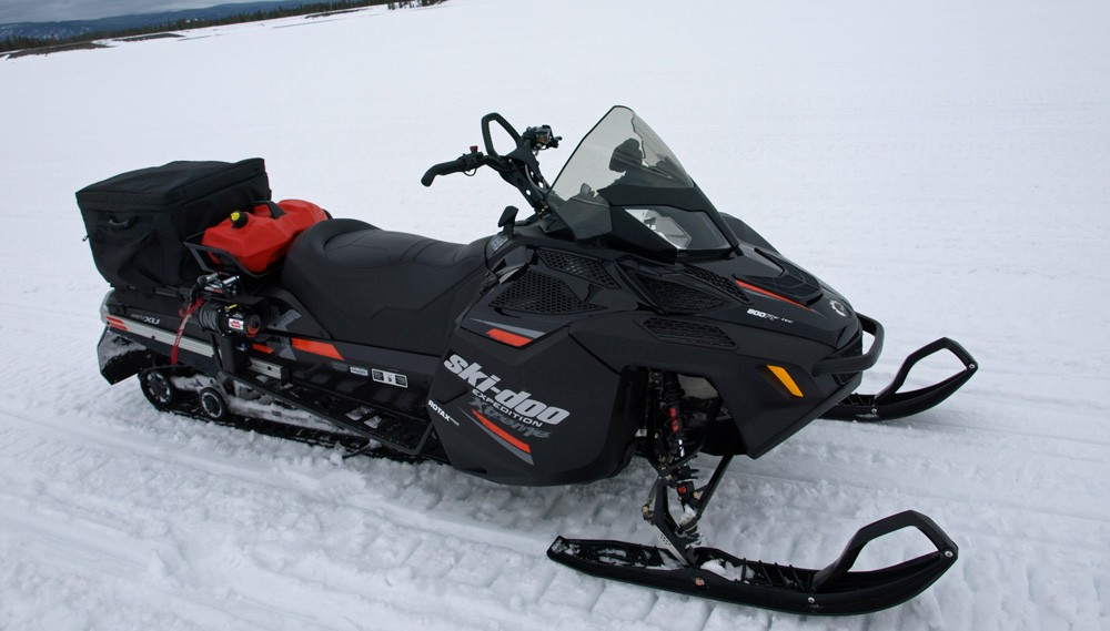 Ski-Doo Expedition Xtreme