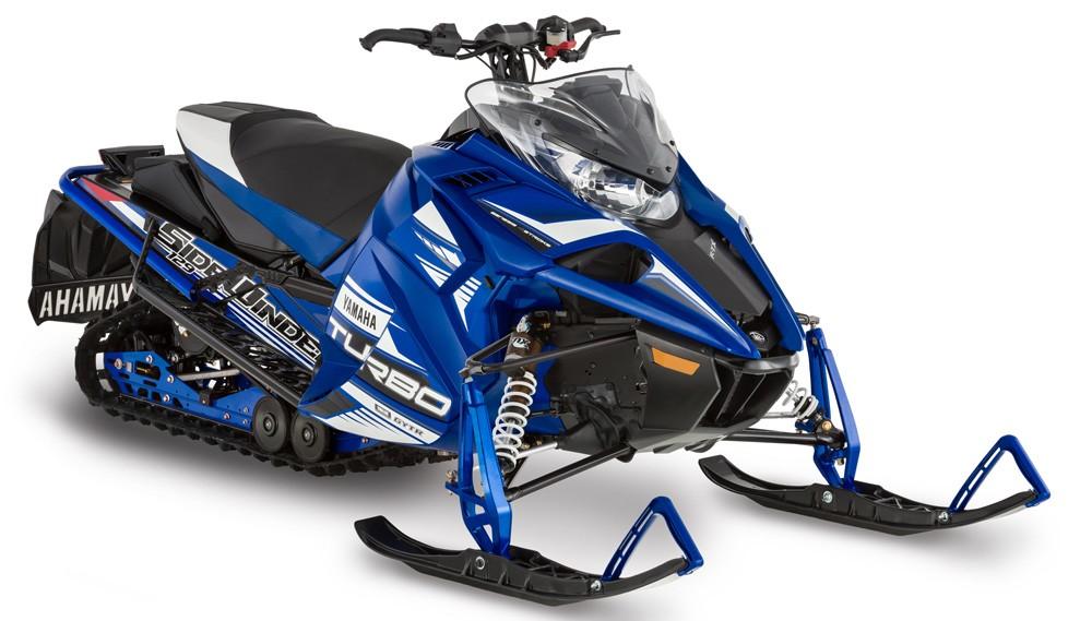 Yamaha Sidewinder R-TX