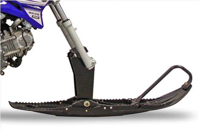 Timbersled ST 90 Ripper Ski