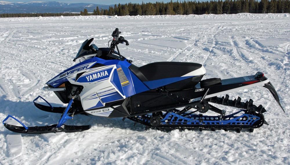 Yamaha MTX Viper