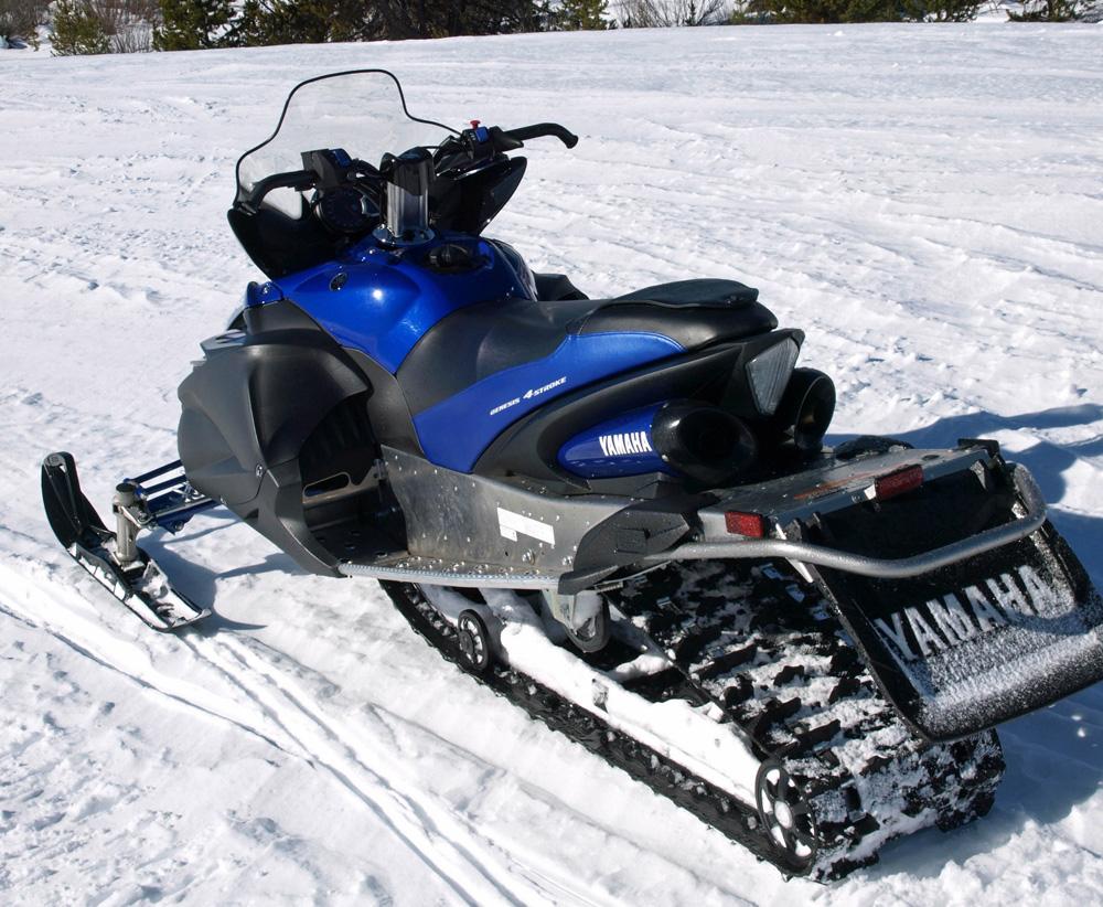 Yamaha Snowmobile Prices