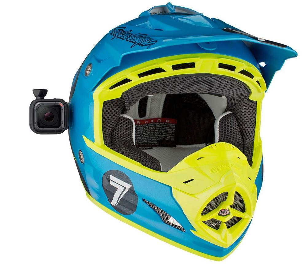 GoPro Low Profile Helmet Camera