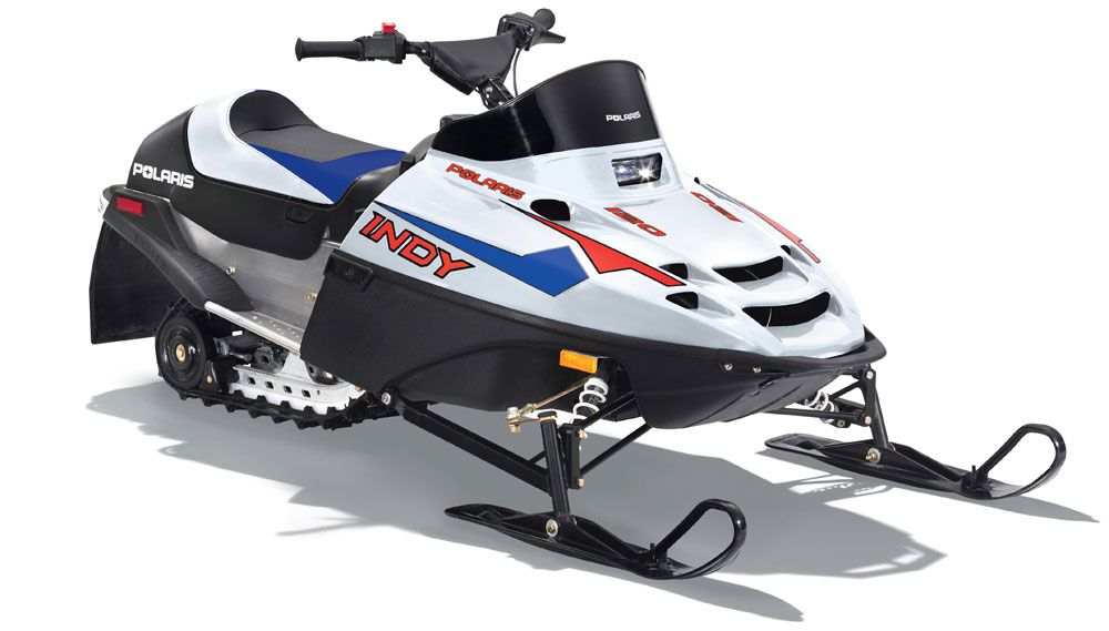 Polaris supporting children 39 s wish foundation of canada for Yamaha snowmobiles canada