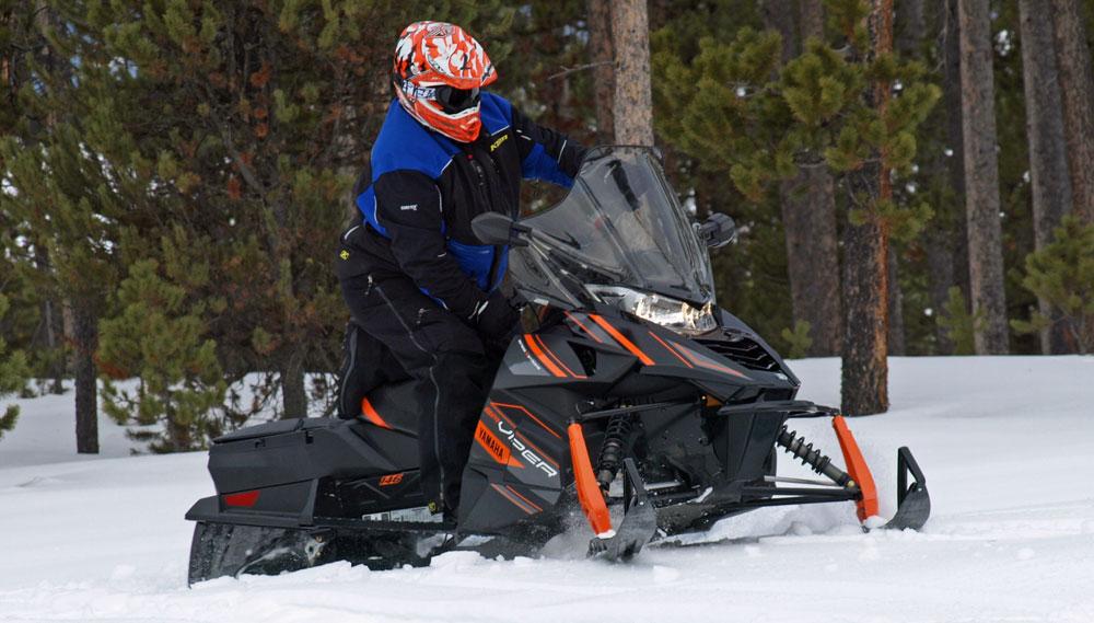 2017 yamaha viper s tx 146 dx review for 2017 yamaha snowmobiles