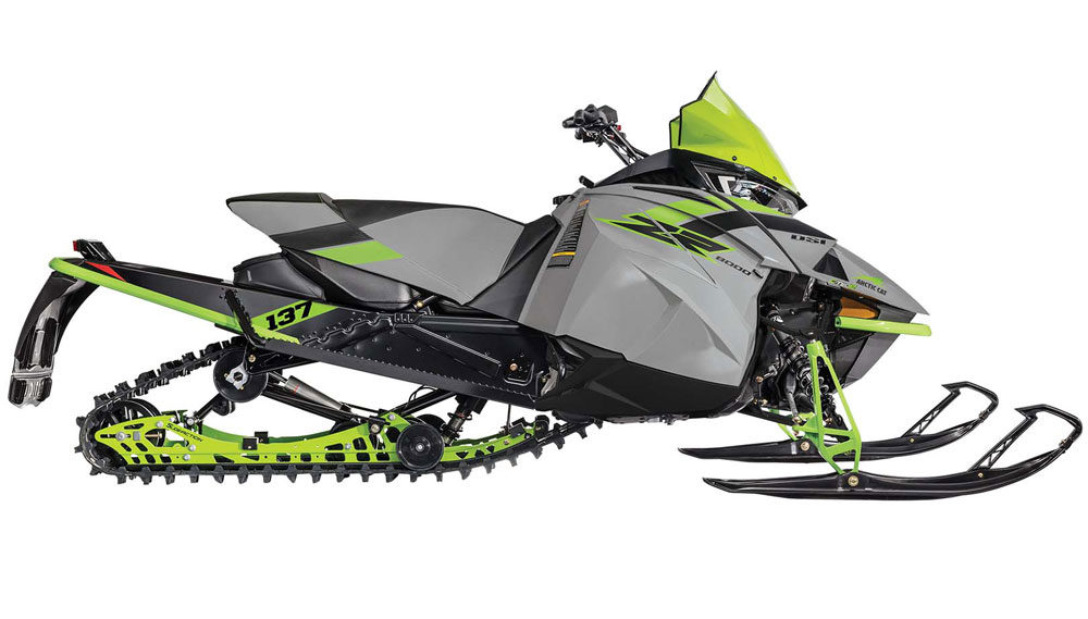 Arctic Cat Sno Pro  Accessories