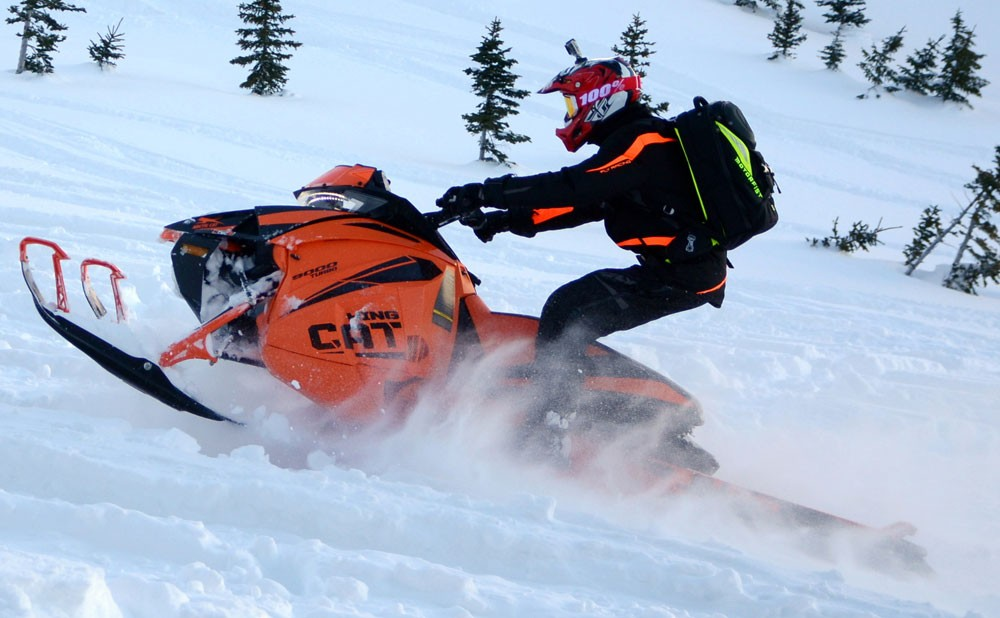 Arctic Cat King Cat Turbo