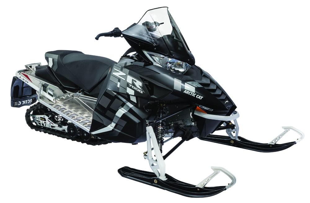 Arctic Cat ZR 7000 LXR