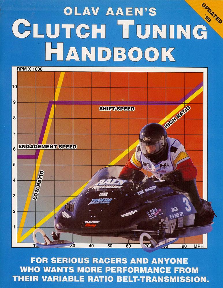 Aaen clutch tuning handbook