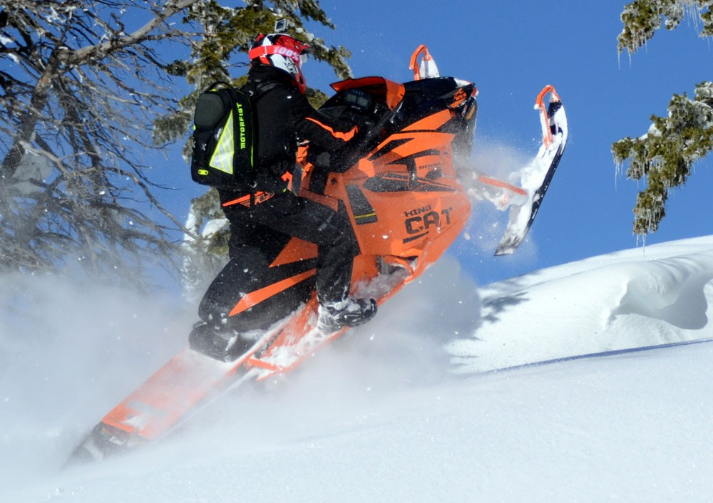 2017 Arctic Cat King Cat 2