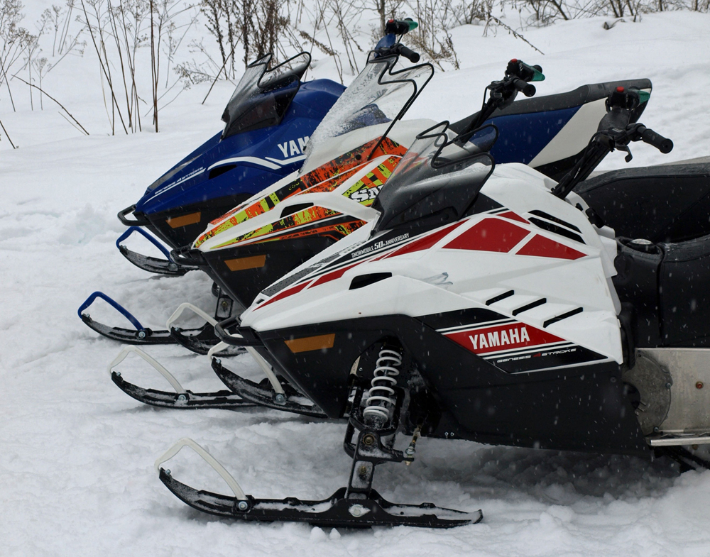 2018 yamaha snowmobiles unveiled for 2018 yamaha snowmobiles
