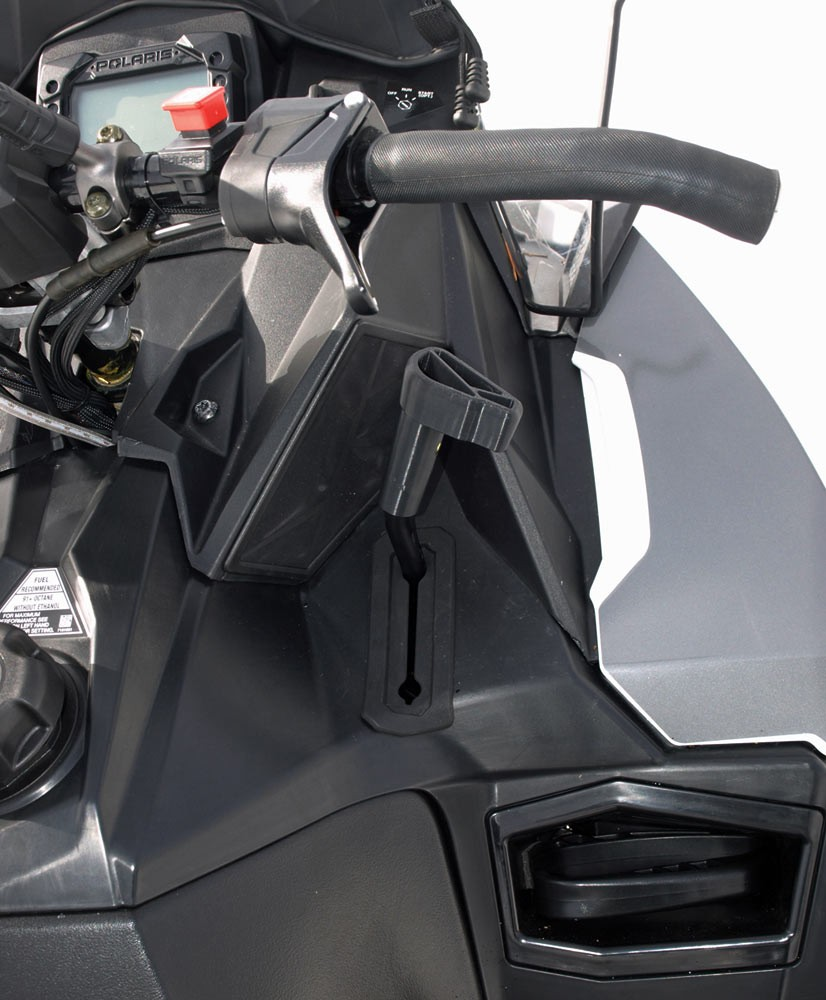 Polaris Titan Two-Speed Transmission