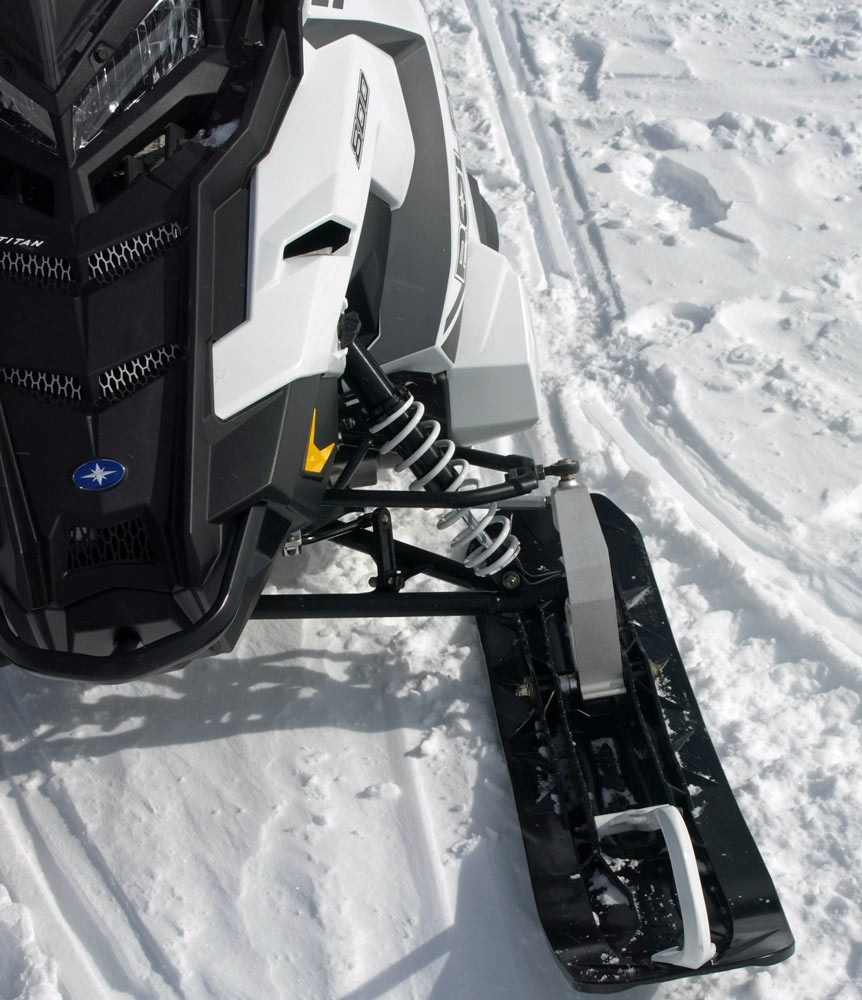 2018 Polaris 800 Titan SP 155 Ski