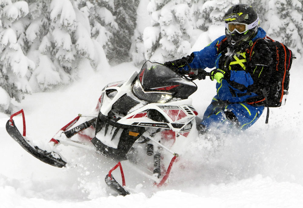 2018 yamaha sidewinder m tx review video for 2018 yamaha snowmobiles