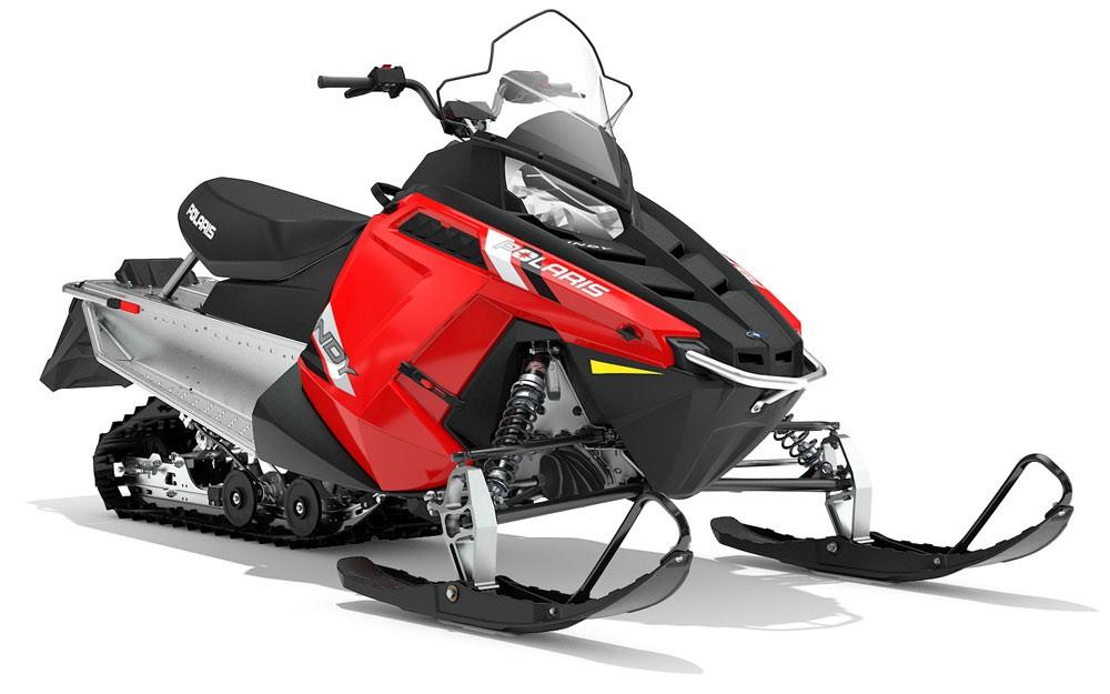 2018 Polaris 550 Indy
