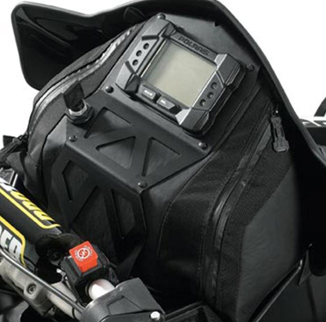 Polaris Pro Ride Ultimate Defrost Bag
