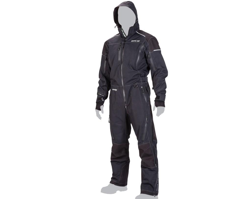 Arctic Cat Pro MTN Suit Black