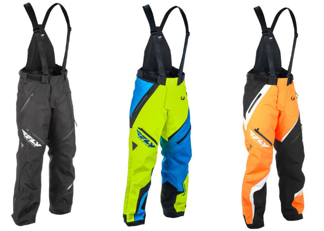 Fly Snow Pants