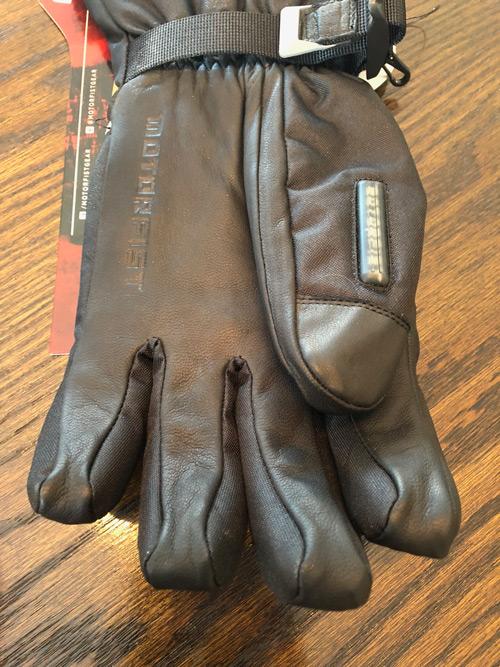 Motorfist Carbide Glove