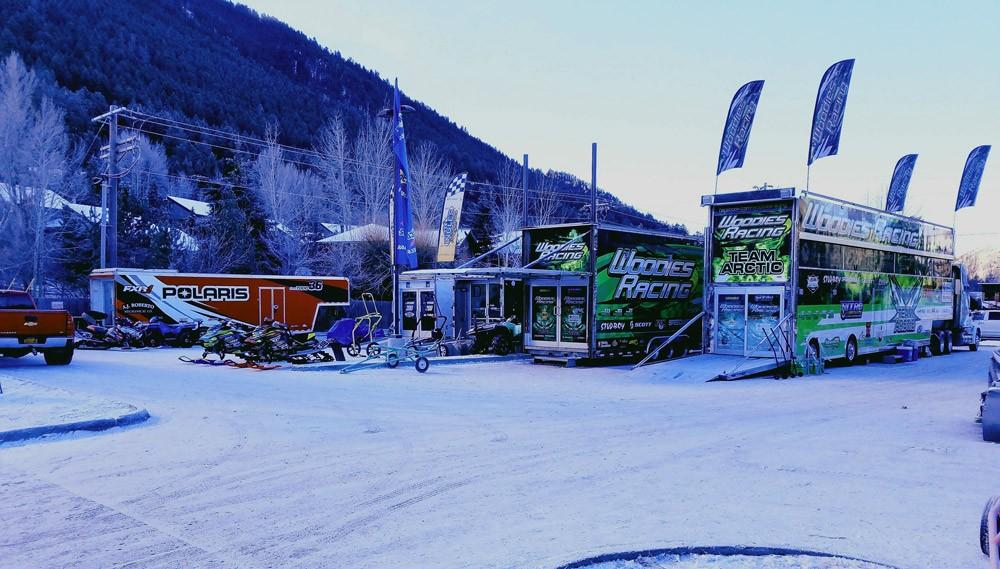 Jackson Hole Snocross