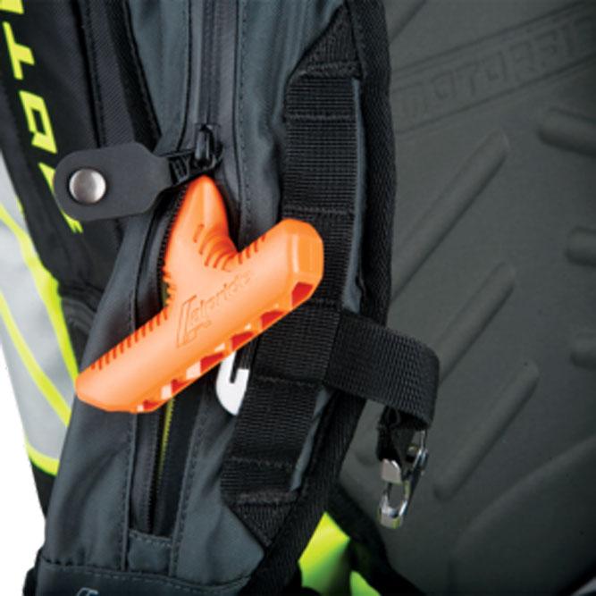 Motorfist Argo Avalanche Airbag