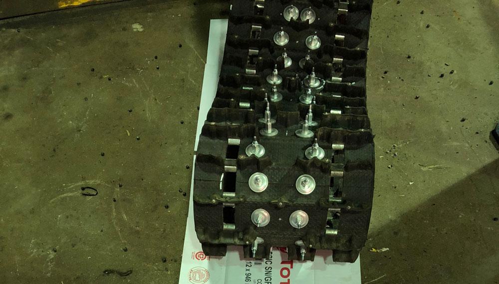 essais test winter contact ts 860